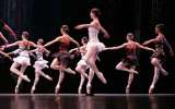 Ballet Dancing Show Performances Broadway Theatre Tickets